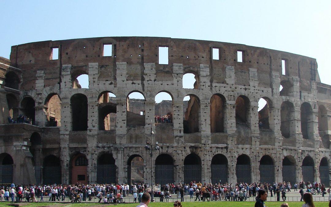 Miért éppen Olaszország?