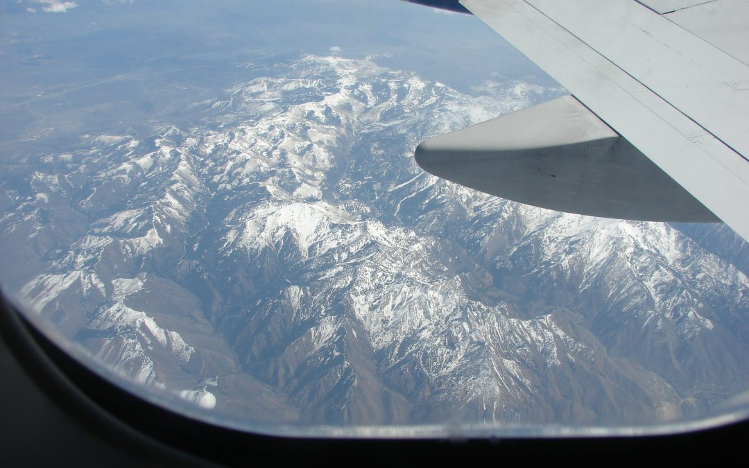 Napi tűnődés a repülésről