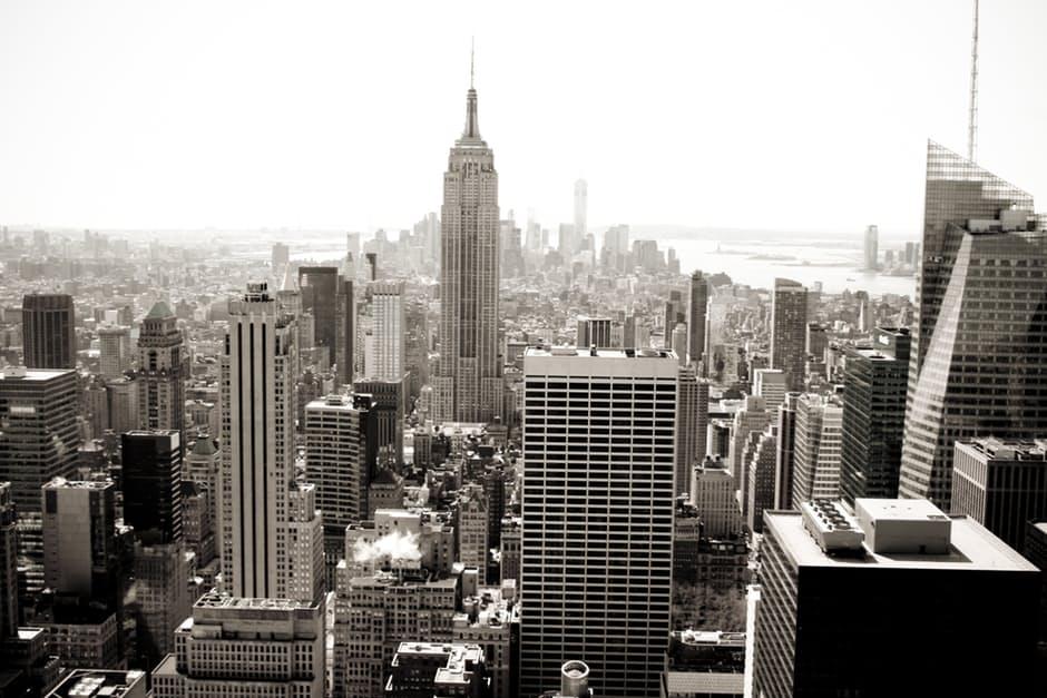 Miért éppen New York?