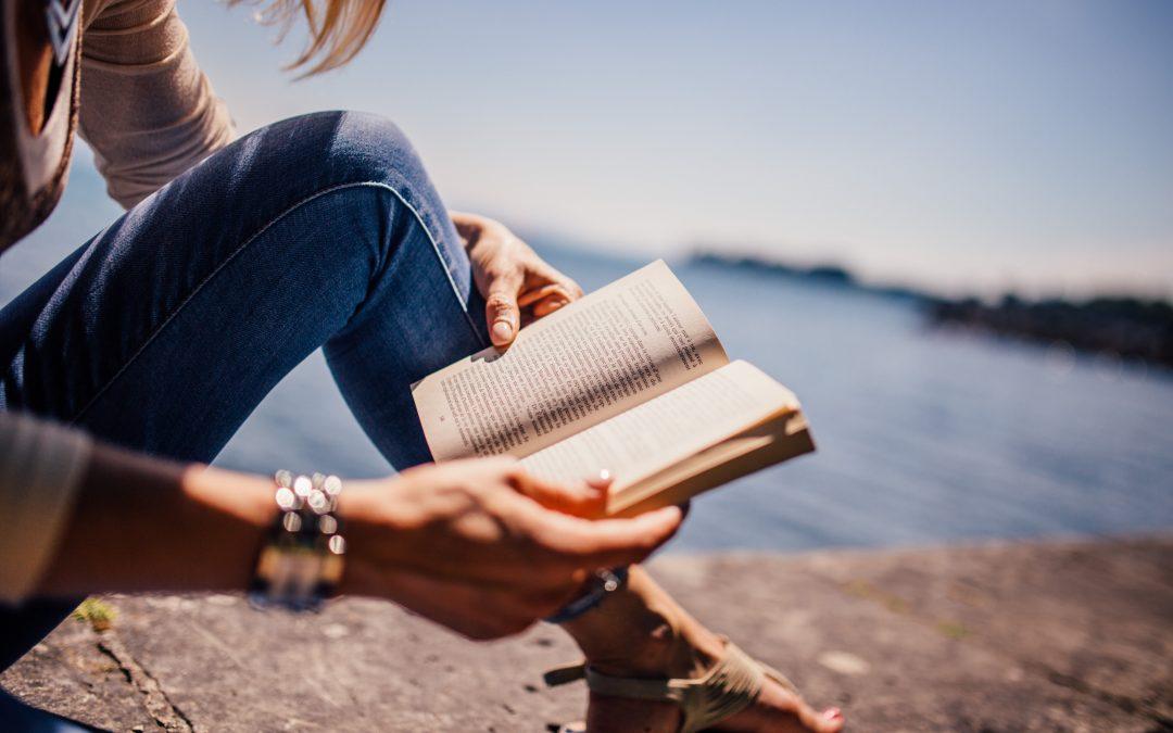 Olvassunk nyáron is!